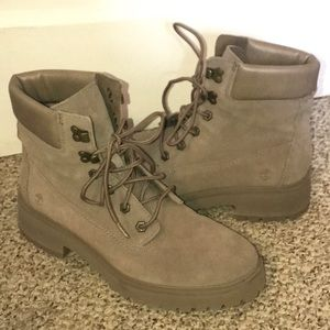 "Timberland Carnaby Cool 6"" Boots"